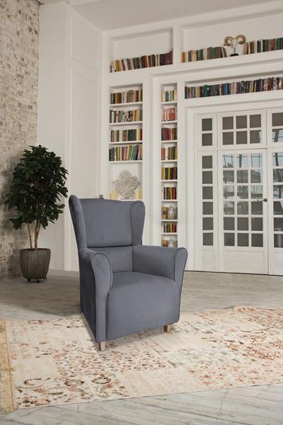 Fotel tapicerowany opolskie