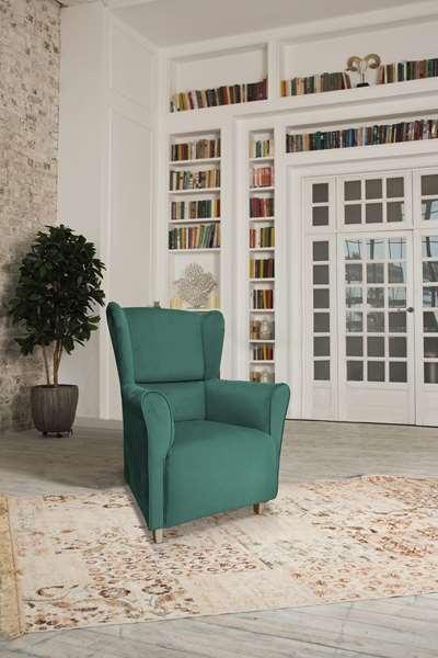 Fotel tapicerowany Opole
